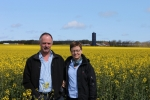 Bjarne-and-Jonna-Nielsen-hosts-of-2015-world-ploughing