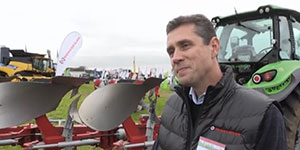 World Ploughing 2013 Highlights