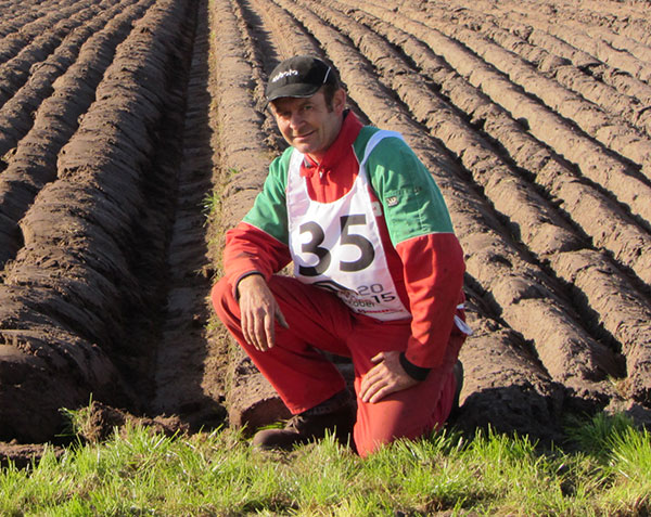 t is with great sadness that the World Ploughing Organization mourne the death of French Ploughman Sebastien Raguet who ploughed for the first time in a World Contest in Denmark last year. We extend our deepest sympathy to his family at this time. May he rest in peace.